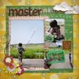 #156 Master